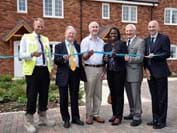 New Stonewater homes help tackle affordable housing shortage in West Hanney