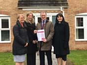 MP Mark Pawsey meets Stonewater.jpg