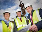 stonewater district heating project