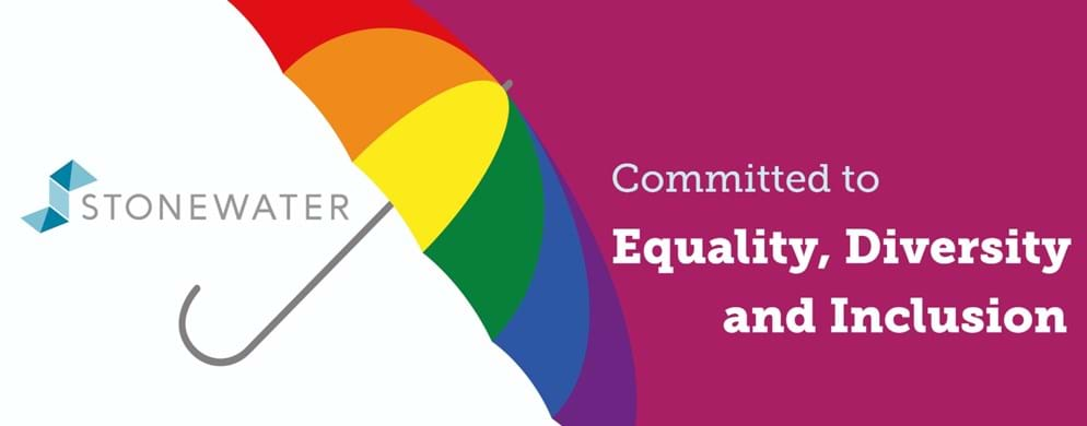 committed to equality, diversity and inclusion