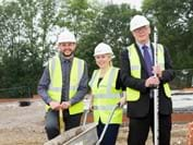 40 new affordable homes to be constructed in Sileby
